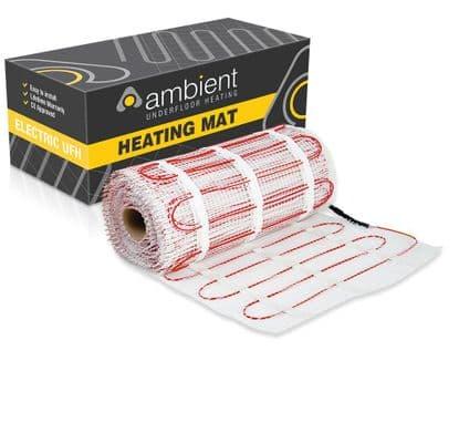 100w Ambient Mat Kit